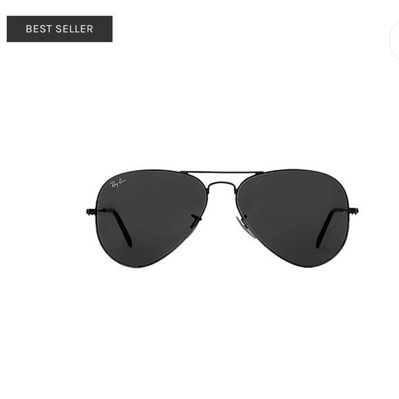 4e1aa39eae38 Ray-ban RB3025 Aviator Sunglasses (Polarized). M_5b0d613c84b5cef9b1be776f